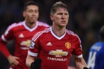 Mourinho trù dập Schweinsteiger đến không ngờ