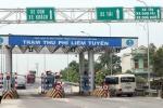 Thứ trưởng Bộ GTVT: 100 Km có 4 trạm thu phí, có thể lựa chọn đường khác