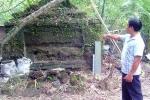 Chuyện kỳ bí quanh 3 ngôi mộ cổ nghi có vàng ở Bến Tre