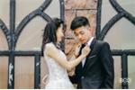 Ảnh kỷ yếu hóa cô dâu chú rể của học sinh Bắc Giang khiến dân mạng thích thú