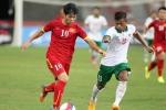 U22 Việt Nam: Dệt mộng SEA Games từ những miếng đánh đơn giản