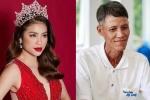 Ba của Hoa hậu Phạm Hương lâm bệnh nặng, sức khỏe chuyển biến xấu