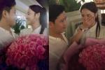Rộ tin đồn Trường Giang bất ngờ cầu hôn Nhã Phương