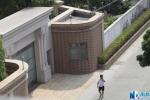 Biệt phủ 2.000 m2 như viện bảo tàng của quan tham Trung Quốc
