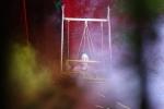 Những hình ảnh chân thực, gợi nhớ trong 'Đêm nghe hát đò đưa nhớ Bác'