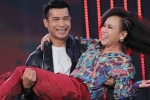 Trương Thế Vinh thẳng thừng từ chối lời tỏ tình của Việt Hương