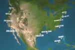 Những thảm hoạ khủng khiếp Trái đất phải hứng chịu nếu băng tan hết