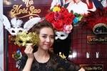 Nghệ sĩ Thu Trang hào hứng đi tìm 'Vua mặt nạ'