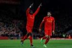 Wenger cứng đầu chơi trội, Arsenal ôm hận trước Liverpool