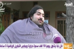 Chàng béo nặng 440kg ăn 3kg thịt, 36 quả trứng mỗi ngày để... tăng cân