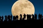 Người Việt có thể ngắm siêu trăng thế kỷ đẹp nhất vào mấy giờ tối nay?