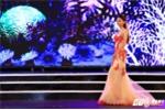 Chung khảo miền Bắc Hoa hậu Việt Nam khép lại với màn dạ hội lộng lẫy
