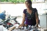 Bị giám đốc công ty an ninh Việt Nhật nổ súng đe dọa, người phụ nữ lên tiếng