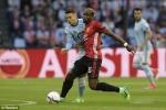 Link xem trực tiếp Celta Vigo vs MU bán kết Europa League 2017