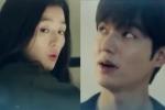 Huyền thoại biển xanh tập 7: Vừa ngỏ lời yêu Jun Ji Hyun, Lee Min Ho đã phát ghen với 'tình địch'
