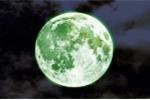 Mặt trăng sẽ chuyển sang màu xanh vào ngày mai?