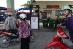 Tăng giá xăng: DN đầu mối làm giá, găm hàng?