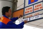 'Mổ xẻ' lý do giá xăng tăng gấp 3 dù giá dầu thế giới giảm