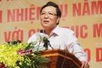 Bộ trưởng Luận ví von kỳ thi quốc gia 2015 thế nào?
