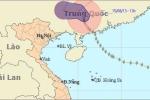 Suy yếu thành áp thấp, bão số 7 còn ảnh hưởng đến VN?