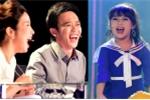 Gương mặt thân quen nhí tập 5: Hoài Linh, Mỹ Linh cười 'ngất' vì thí sinh nhí tài năng