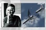 Máy bay nổ tung ở độ cao 10.000m, nữ tiếp viên sống sót kỳ diệu
