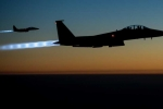 Báo Nga: Thế chiến III có thể xảy ra nếu Mỹ vẫn ném bom Syria