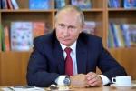 Bất ngờ với gốc gác của Tổng thống Putin
