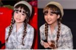 Con gái Trang Nhung 'nhà trăm tỷ đồng' tái xuất cực đáng yêu, xinh như búp bê