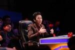 Hoài Linh: 'Dùng chiêu trò để tiến thân showbiz, chắc chắn không bền'