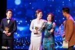 Lễ trao giải Cánh Diều 2016: Xấu hổ vì mất điện giữa chừng, thiếu cúp giải thưởng