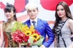 Ca sỹ Hàn Quốc gây 'sốt' với hit của Hari Won chính thức 'tấn công' showbiz Việt
