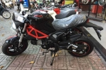 Sự thật về 'siêu xe' Ducati Monster 110 giá 30 triệu đồng ở Việt Nam