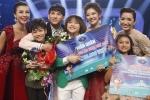 Thiên Khôi trở thành Quán quân 'Vietnam Idol Kids 2017'