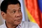 Báo Nga: Ông Duterte dọa đốt trụi trụ sở Liên Hợp Quốc