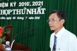 Bổ nhiệm sai cán bộ, Chủ tịch huyện ở Đắk Lắk bị kiểm điểm