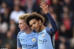 Video kết quả Southampton vs Man City: Thắng ấn tượng, Man City leo lên thứ 3