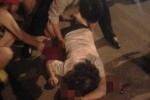 Hà Nội: Cướp táo tợn giật túi xách, kéo lê cô gái đến bất tỉnh