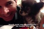 Clip: Những chú chó 'cuồng ghen' khi thấy chủ âu yếm người khác
