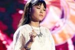 Sing my song: Giọng ca 'Bốn chữ lắm' đạo lời lẫn phong cách biểu diễn của nghệ sĩ Trung Quốc