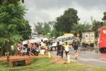 2 xe khách đâm nhau ở Kon Tum, 14 người thương vong: Thêm nạn nhân thiệt mạng