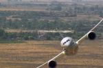 Nghẹt thở xem siêu máy bay Boeing 787 cất cánh thẳng đứng ngoạn mục