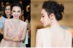 Mũi gặp biến chứng thẩm mỹ, Angela Phương Trinh vẫn tự tin sexy đi sự kiện