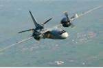 Máy bay quân sự Ấn Độ mất tích