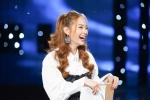 Minh Hang rang ro khi tap luyen cung thi sinh cua Idol Kids 7 4