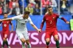 Video kết quả New Zealand 0-4 Bồ Đào Nha: Ronaldo 3 lần liên tiếp xuất sắc nhất trận