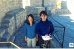 Kỳ trăng mật 400 ngày vòng quanh thế giới của cặp đôi Nhật Bản