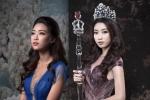 Diện đồ gợi cảm, nhan sắc Hoa hậu Đỗ Mỹ Linh ngày càng toả sáng