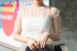 Hinh anh Ngo ngang voc dang sau sinh cua A hau Diem Trang 8
