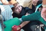 Lan Ngọc suýt chết vì muốn trở thành 'đả nữ' như Ngô Thanh Vân